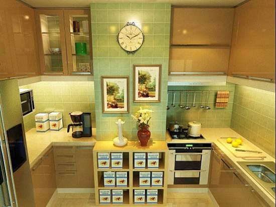 厨房风格有哪些 厨房装修要点是什么