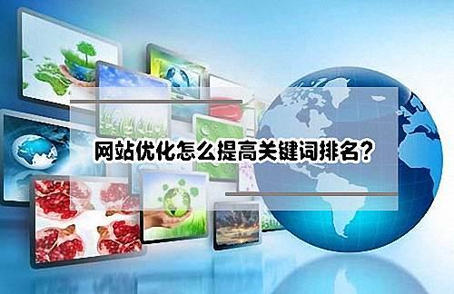 网站站内优化的基础内容是什么?